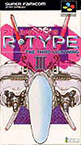 R-TYPE III<br />THE THIRD LIGHTNING